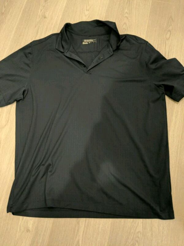 Nike Golf Tour Performance shirt XL 8e2d795f-fb5b-4ccf-baaf-b8f52b4f405e