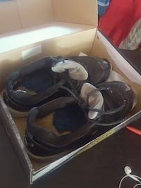 Used steel toe shoes Mississauga, L4X