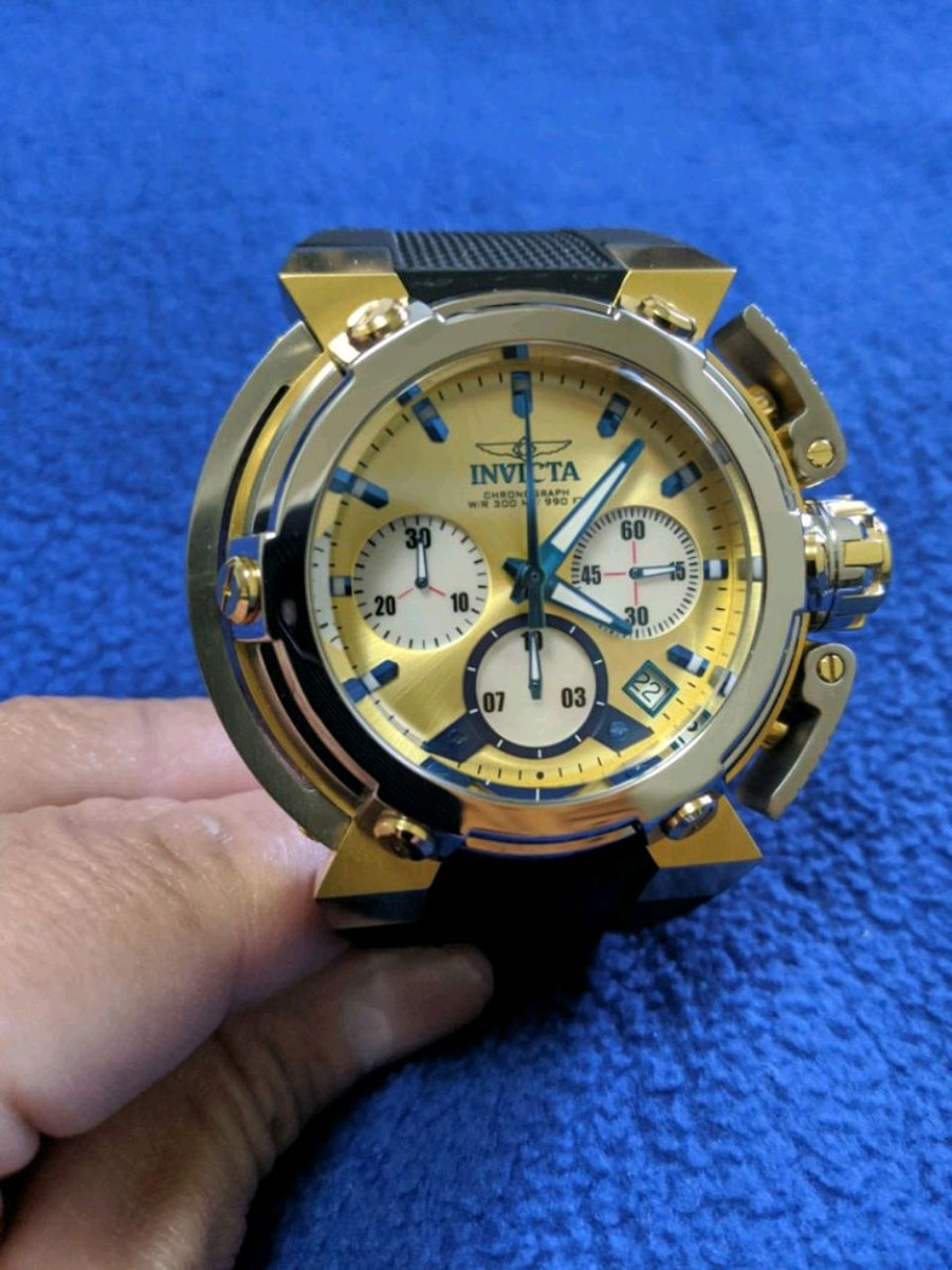 Photo ⭐ INVICTA X-WING COALITION FORCES WATCH ⭐