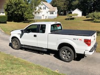 2012 Ford F-150 Somerset