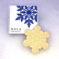 Snowflake body butter bar  Mississauga, L5S