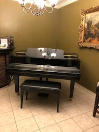Yamaha baby grand excellent condition Laredo, 78045