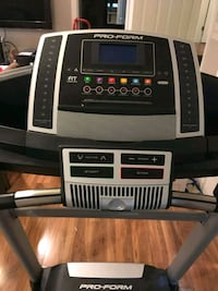 Pro-Form treadmill, originally $940 3 years ago Arlington, 76010