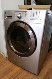 KEMMORE FRONT LOAD WASHER  Lake Elsinore, 92532