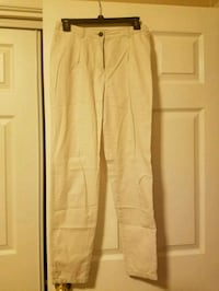 women's off white slacks San Pablo, 94806