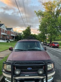 Ford - Expedition - 1997 Baltimore, 21215