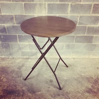 Bar height table Charlotte, 28202