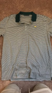 authentic Masters Golf polo size L Menifee, 92586