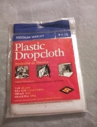Plastic dropcloth Harpers Ferry, 25425