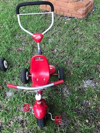 Radio flyer steer and stroll trike Palm City, 34990