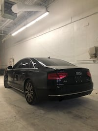 2013 Audi A8 *Fix yourself, clean title* Vaughan