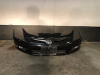 2008 Honda Accord coupe front bumper. Mississauga, L5A 4A1