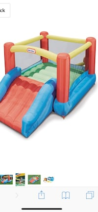 Bouncy House by Little Tykes Dublin, 43017