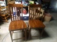 Bar stool chairs Des Moines, 50315