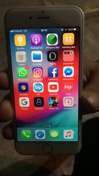 İPhone 6 Esenler, 34220