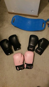 Boxing Gloves Germantown, 20876