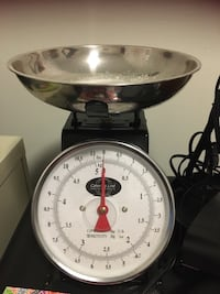 Antique Scales Aurora, L4G