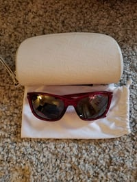 Oakley ladies sunglasses