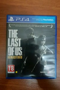 The Last of Us Remastered 8429 km