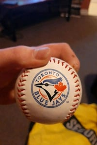 Toronto blue Jays Rawlings original baseball