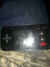 Gamerportable dream gear it has 220 games on it  Florence, 35630