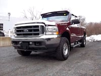 Ford - F-SuperDuty - 2004- Diesel  Vancouver