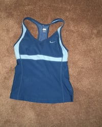 Nike shirt medium Columbia, 21044