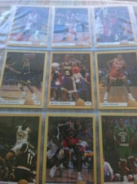 Basketball trading cards Bakersfield, 93308
