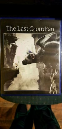 The Last Guardian PS4 Mississauga, L5T