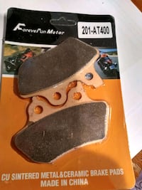 brake pads for Harley-Davidson for a 2000 to 07 fl West Haven, 06516
