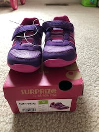 Brand New Size 9 Surprize by stride rite Halethorpe, 21227