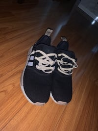 Nmds Clifton, 20124