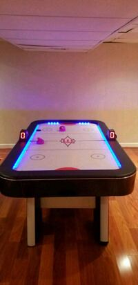 Easton air hockey table. 24 km