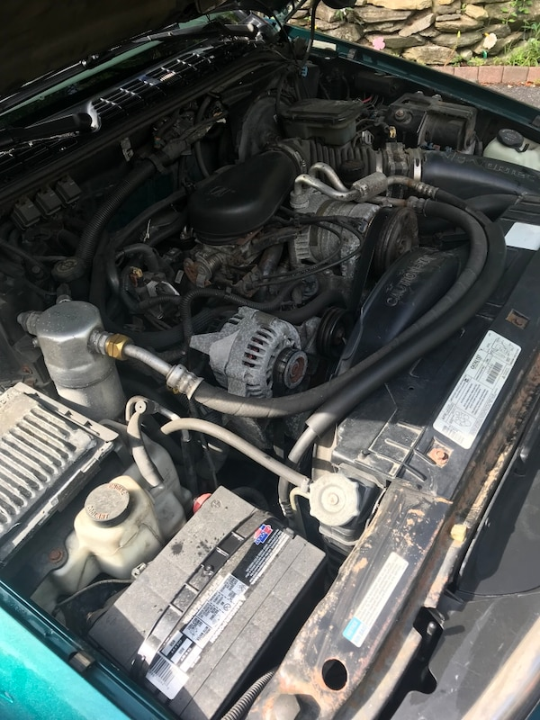 Used and new car engine in Waterbury - letgo