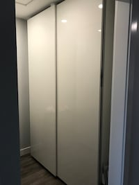 2 pax wardrobe systems Port Moody, V3H 1N9