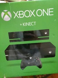 Xbox one 500gb + Kinect Union, 07083