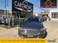 2014 Ford Fusion SE 4dr Sedan San Jose, 95126