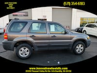 2006 Ford Escape for sale Chantilly