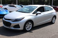 Chevrolet - Cruze - 2019 Falls Church