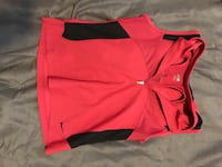 red and black Nike tank top Houston, 77057