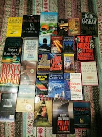 Book Lot- over 20 great books! $7 for all Wichita, 67213