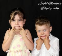Portrait photography SPECIAL $10 Calgary