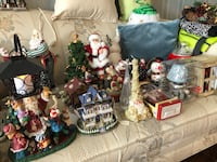 Christmas decor and many more  Laval, H7T 3C4
