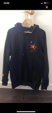 Jordan zip up  Edmonton, T5T 3J7