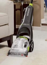 Bissell Turbobrush Deep cleaner / carpet cleaner for sale