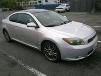Scion - tC - 2005 runs great new tires etc.. Seattle, 98133