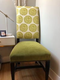 Holly Hunt Side Chair Chicago, 60642