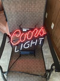 Coors light neon Hickory, 28602