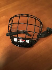 Boys Hockey Helmet Mask small Vaughan, L4H 3L4