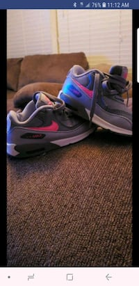 Nike Air Max size 8C Harlingen, 78550